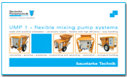 mixing pumps on sale